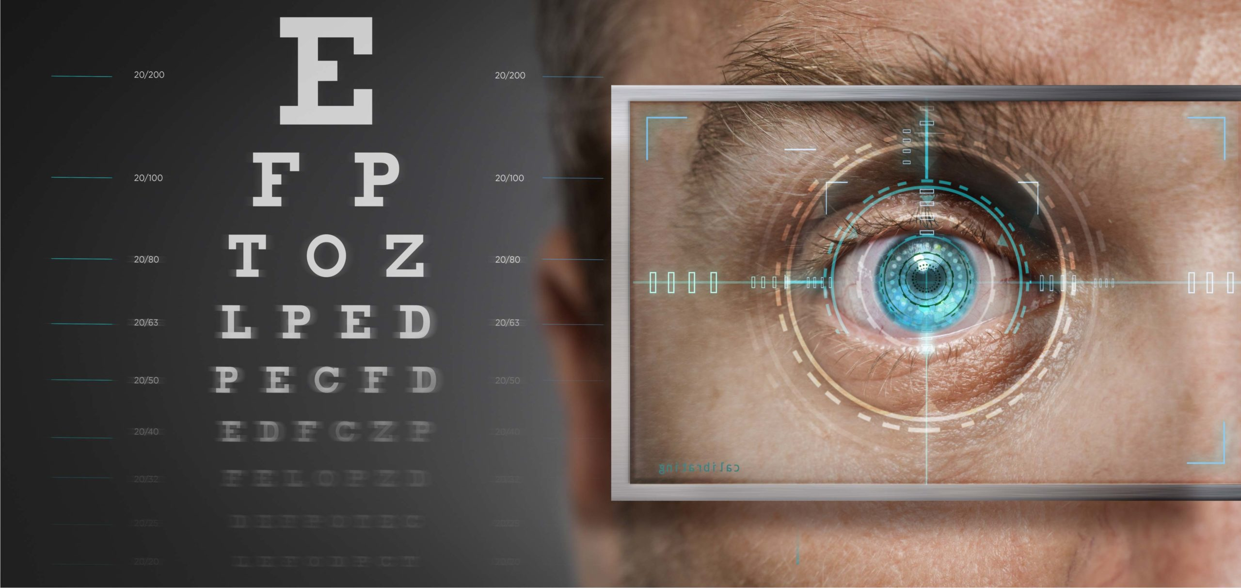 virtual eye exam scaled - Virtual Eye Exam